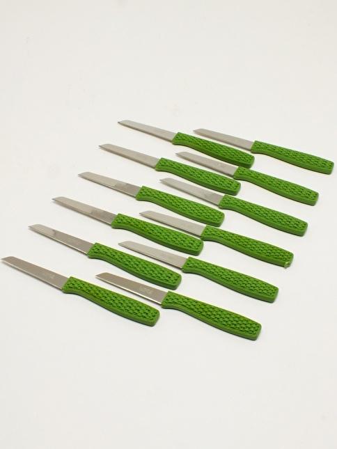 Kitchen Bıçak Renkli